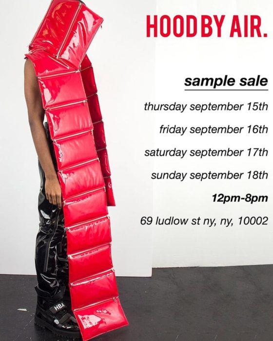 hood-by-air-sample-sale