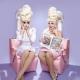 Trixie Mattel & Jaymes Mansfield