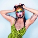 Happy Birthday, LAILA MCQUEEN (RuPaul's Drag Race Season 8)