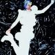 London's Cult Performance Artist Theo Adams in W Magazine