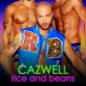 """BRAND NEU!!! Cazwell """"Rice and Beans"""" VIDEO & INTERVIEW"""