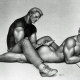 """Tom of Finland: The Pleasure of Play"" Exhibition"