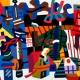 Stuart Davis: In Full Swing Exhibition