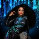 """#DragOnStage: """"The Gospel According to Kennedy Davenport: Reloaded"""" in NYC"""
