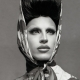 #AgeOfAquaria: Have You Seen AQUARIA's Unrecognizable Vogue Italia Spread & Moschino Campaign?!?!