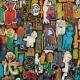 """Richard Prince: High Times"" Exhibition"