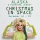 "#DragOnStage: ""Alaska & Handsome Jeremy: Christmas in Space!"""