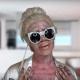 """Watch: Roxanne (aka Pearl) """"Gay Pride Makeup Tutorial"""""""