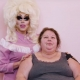 """Watch: Trixie Mattel """"My Mom Gets A Drag Makeover (and spills the tea on baby Brian)"""""""
