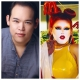 #TransformationTuesday: QWERRRKOUT feat. Jasmine Rice LaBeija (House of LaBeija)