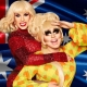 Katya & Trixie Mattel