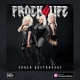 "Watch: Frock Destroyers ""Her Majesty"" & Stream Debut Album"