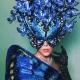 """#QWERRRKOUT Tuesday: """"NYC's True Pop Art Princess"""" NICKY OTTAV"""