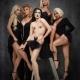 Kerri Colby, Candis Cayne, Gottmik, Gigi Gorgeous, Sasha Colby by Magnus Hastings