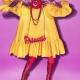 Happy Birthday THE PRINCESS (RuPaul's Drag Race Season 4)