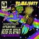 Yo Majesty/Futuristically Speaking: Never Be Afraid…album review!!!
