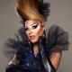 Alexis Mateo (RuPaul's Drag Race Season 3, All Stars 1 & 5)