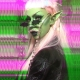 """#QWERRRKOUT Tuesday: """"Intergalactic-Gender-Fluid, Bisexual-Chameleon-Space Cowbae"""" COCO KLEIN"""