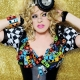 Happy Birthday PANDORA BOXX (RuPaul's Drag Race Season 2 & All Stars 1)