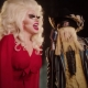 "Watch: Trixie Mattel ""Jackson"" feat. Orville Peck"