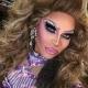 Happy Birthday, LINEYSHA SPARX (RuPaul's Drag Race Season 5)