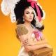 Manila Luzon (RuPaul's Drag Race Season 3, All Stars 1 & 4)