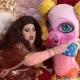 Happy Birthday, EUREKA (Rupaul's Drag Race Season 9 & 10, All Stars 6) w/ Mx Qwerrrk)