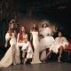 RuPaul's Drag Race: Jaida Essence Hall, Yvie Oddly, Symone, Bebe Zahara Benet, Monét X Change
