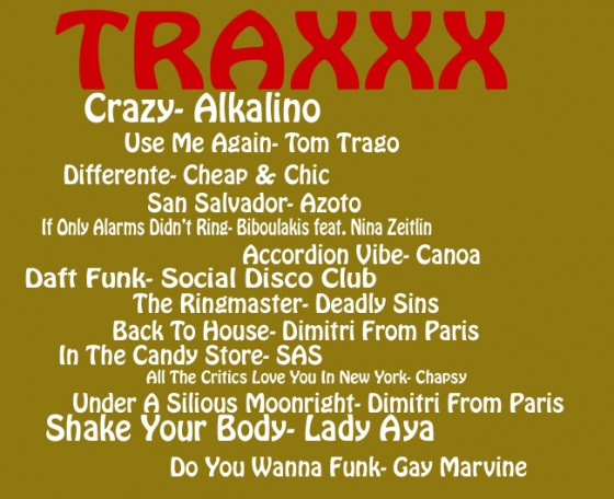 traxxx